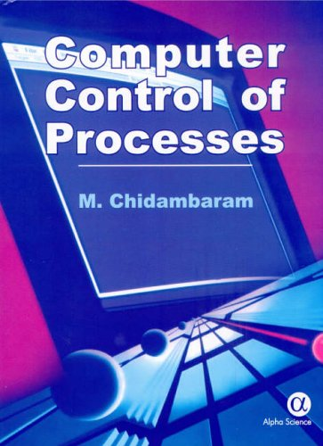Read Online Computer Control of Processes pdf