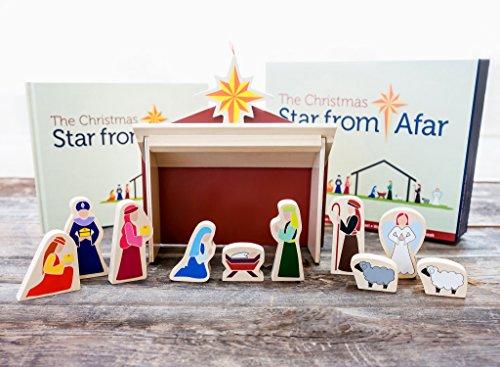Star From Afar The Christmas Advent Calendar - Christmas ...