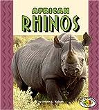 African Rhinos, Kristin L. Nelson, 0822524422
