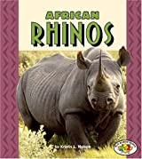 African Rhinos (Pull Ahead Books)