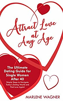 Attract Love At Any Age ebook product image