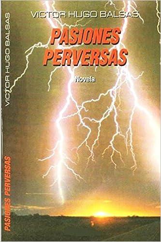 Book Pasiones Perversas