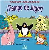 Tiempo de Jugar!, Jenny Tulip, 9685308977