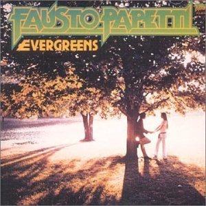 Fausto Papetti - Vol. 1-Evergreens - Zortam Music