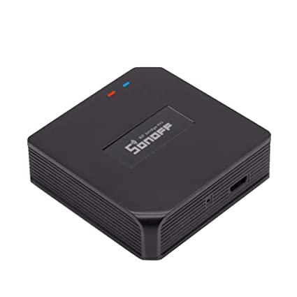 Amazon com: New-look Smart Switch Snoff WiFi 433MHz Remote Control