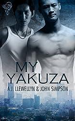 My Yakuza (English Edition)