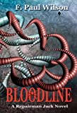 Bloodline, F. Paul Wilson, 1887368930