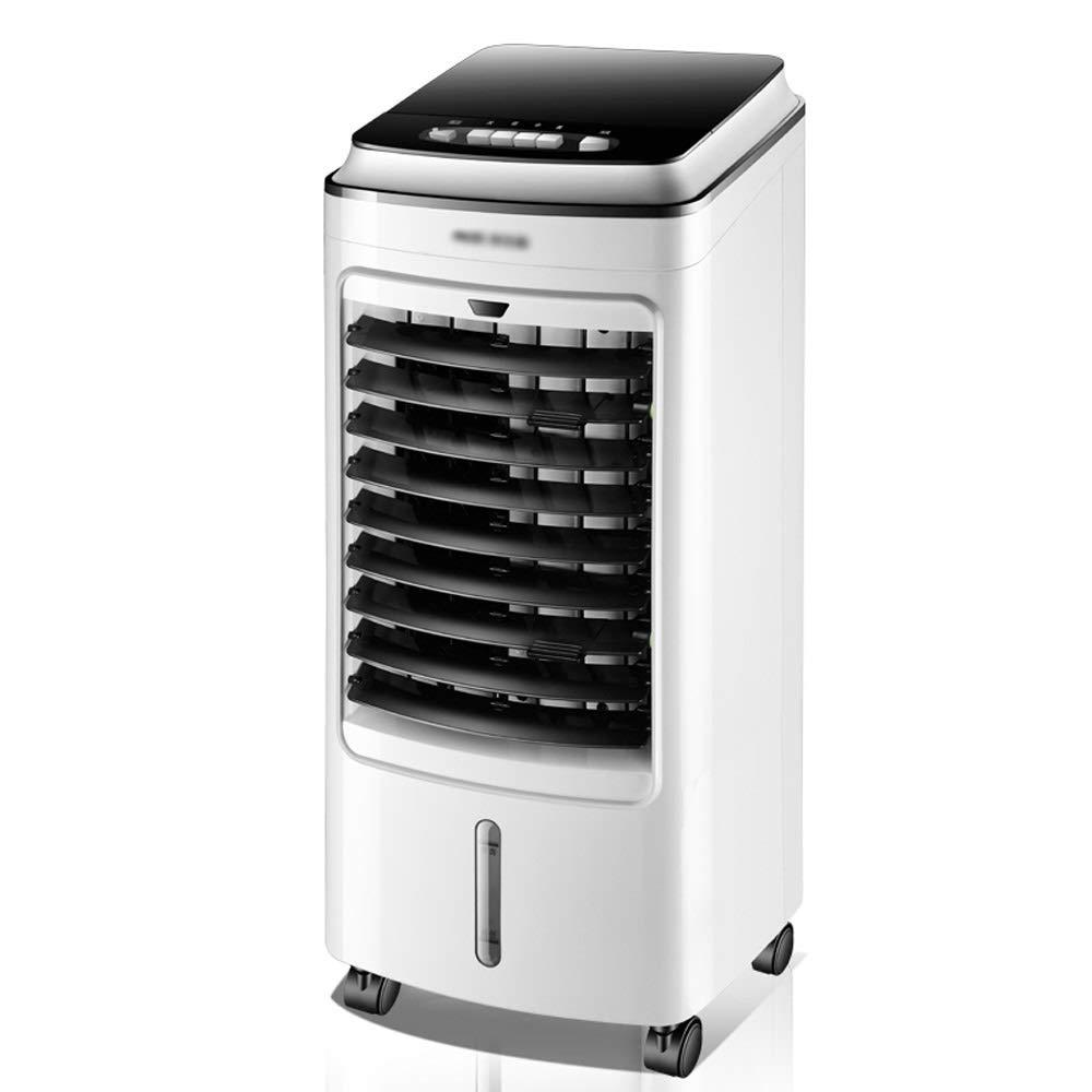 驚きの安さ エアコンファン ポータブルエアコン - 家庭用ダブルタンク9種類の風速モバイル冷凍加湿冷却ファン小型エアコン - 2スタイルオプション (色 - (色 - : B) B07R643K2P A A, 利根町:f6c99ff9 --- svecha37.ru