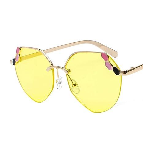 QJKai Gafas de Sol, Gafas de Sol de Moda, Gafas de Sol ...