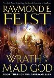 Wrath of a Mad God (Darkwar Saga Book 3)