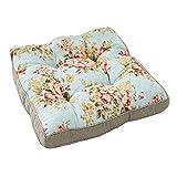 LUNA 40X40CM Soft Cushion Chair Pad Floor Pillow For Home/Office/Restaurant (A22)