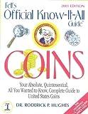 Fell's Coins 2001, Roderick P. Hughes, 0883910241