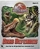 Jurassic Park III: Dino Defender (France)