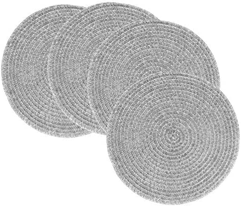 Tesyfk Placemats Resistand Placemat Non Slip product image