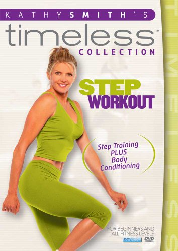 : Step Aerobics Workout ()