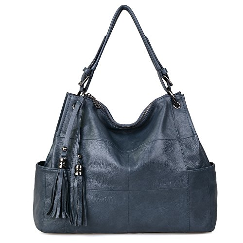 Hobo Leather Handbags - 5