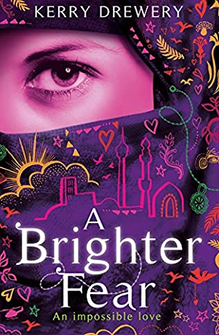 book cover of A Brighter Fear