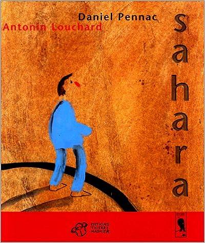 Livre Sahara pdf ebook