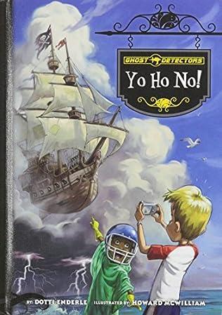 book cover of Yo Ho No!
