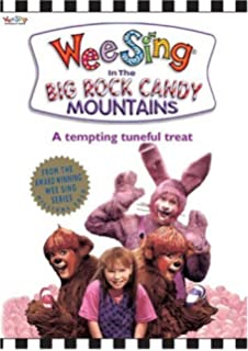 wee sing in the big rock candy mountains - Wee Sing The Best Christmas Ever