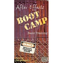 After Effects Boot Camp Basic Training Part 1