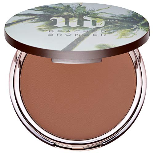 UD Beached Bronzer # Sun-Kissed - Matte Finish