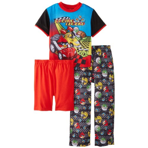Angry Birds Little Piece Pajama