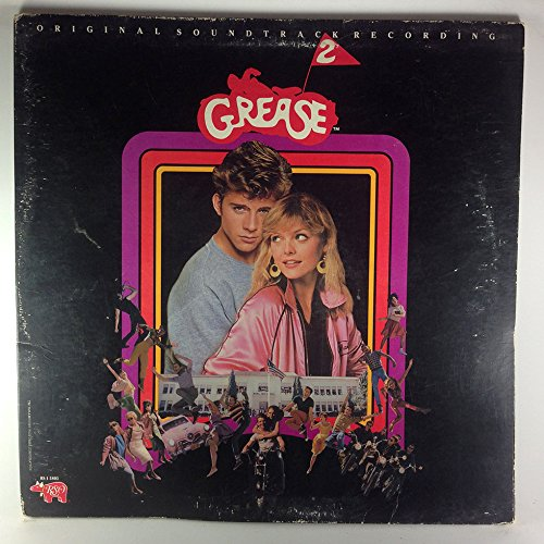 grease 2 music - 3