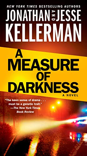 A Measure of Darkness: A Novel (Clay Edison Book - Measures Guest Book