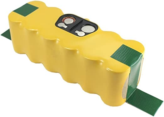 4500mAh NI-MH APS Battery for iRobot Roomba R3 570 580 fits 80501