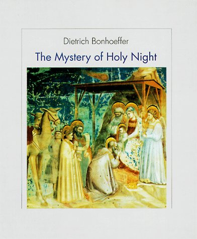 The Mystery of Holy Night