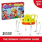 Chow Crown Game Kids Electronic Spinning Crown