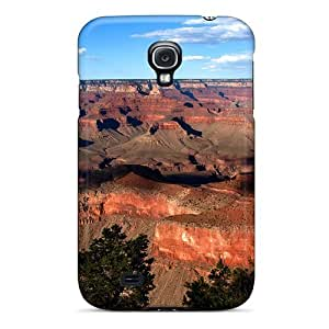 New Arrival Fascinating View Of Great Gr Canyons FQxPniB7173giwtP Case Cover/ S4 Galaxy Case