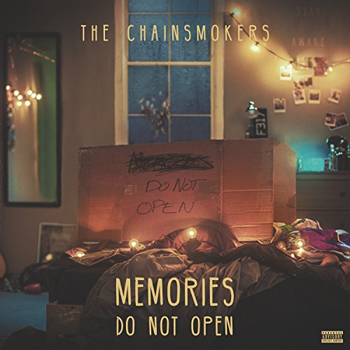 Thing need consider when find chainsmokers vinyl?