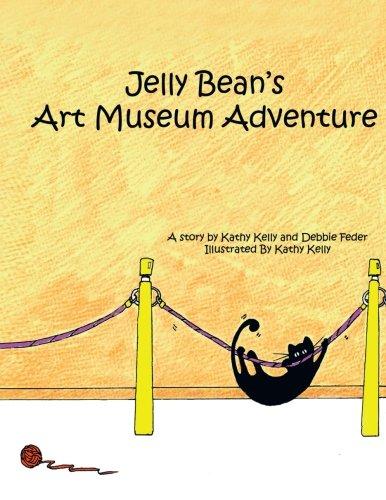 Jelly Bean Art - 4