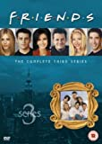 Friends: Complete Season 3 - New Edition [DVD] [1995]
