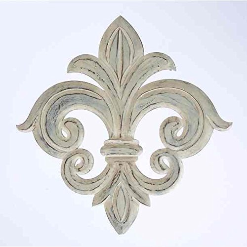picture of Fleur De Lis Wall Decor