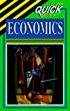 img - for Economics (Cliffs Quick Review) book / textbook / text book