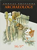 Archaeology : 1996-1997, Hasten, 0697315223
