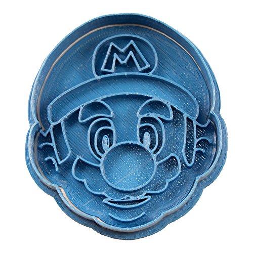 mario cookie cutter - 1