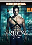 [DVD]ARROW / アロー <ファースト・シーズン>Vol.1 [DVD]