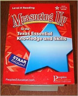 measuring up science 8th grade