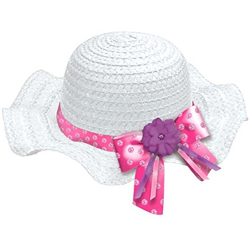 Egg-stra Special Easter Party Deluxe Children's Bonnet With - Easter Fabrics