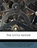 The Little Review, John McKernan, 1178999866