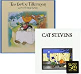 Tea For The Tillerman - Teaser And The Firecat - Cat Stevens 2 CD Album Bundling