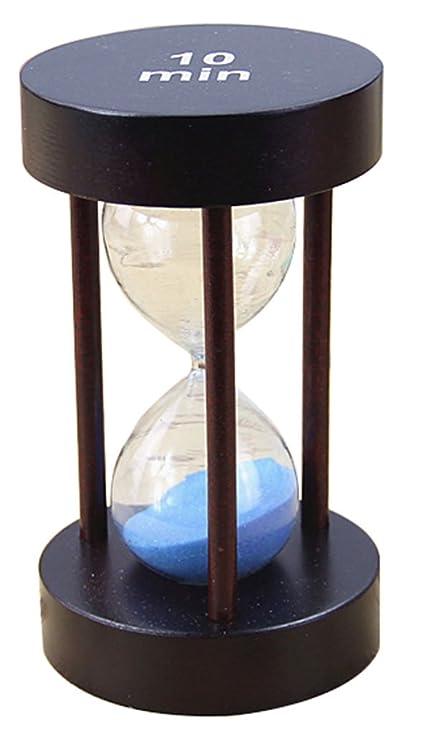 horbous exquisite round wooden 3 min 5 min 10 min 15 min