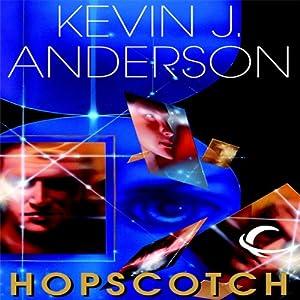 Hopscotch Audiobook