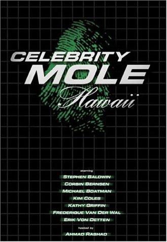 Celebrity Mole   Hawaii