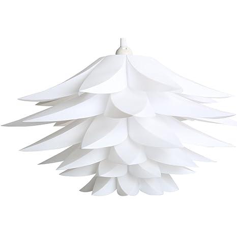Lightingsky diy iq jigsaw puzzle toy lotus flower lamp shade ceiling lightingsky diy iq jigsaw puzzle toy lotus flower lamp shade ceiling pendant for room decoration mightylinksfo