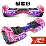 CHO Spider Wheels Series Hoverboard UL2272 Certified